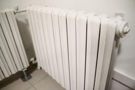 В мэрии объяснили, почему у калининградцев в платёжках за май появилось отопление