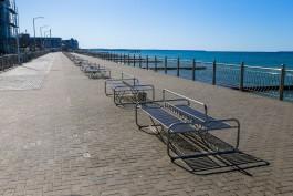 С 8 июня в Калининградской области откроются променады и пляжи