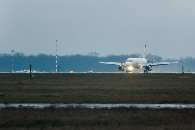 «Руслайн» запускает прямые рейсы из Калининграда в Воронеж