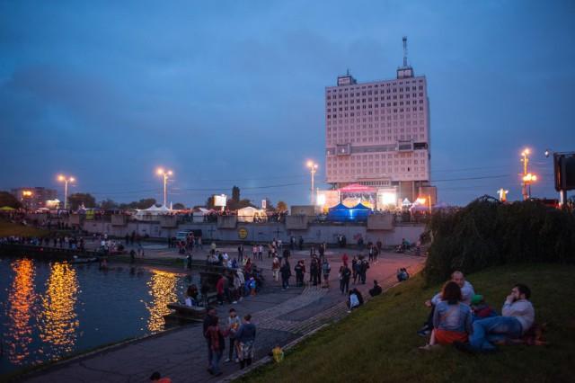 ВКалининграде летом благоустроят набережную Нижнего озера