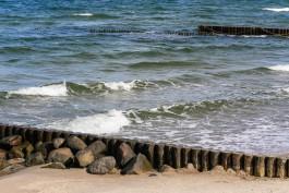 Власти Пионерского: Летом наше побережье посетили больше миллиона отдыхающих