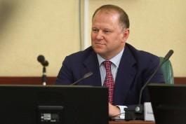Цуканов о «стакане» в Светлогорске: Если проект не изменят — строить не будут