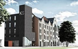 Градосовет Калининграда выбрал лучший проект реконструкции Кройц-аптеки
