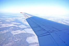 Из-за непогоды отменили часть рейсов в Калининград из Москвы и Санкт-Петербурга