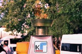 Губернатор усомнился в целесообразности полной газификации Калининградской области