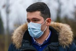 «Правительство-донор»: Алиханов готов обеспечить кадрами администрацию Калининграда