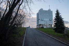 Собственник согласился продать Дом Советов правительству Калининградской области