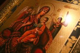Власти разрешили РПЦ построить двухэтажное здание на улице Осенней
