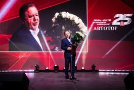 Дмитрий Медведев отметил впечатляющие достижения «Автотор»