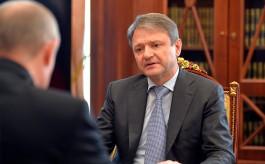 Александр Ткачёв: России важно сбрасывать «излишки» с/х продукции