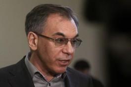 Клемешева переизбрали президентом БФУ имени Канта на пять лет