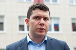 Врио губернатора сравнил капремонт общежитий на Невского с приёмом «тяжёлых наркотиков вместо нормального лечения»