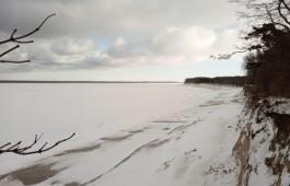 Географ рассказал, почему на побережье Калининградской области не будет крепкого льда