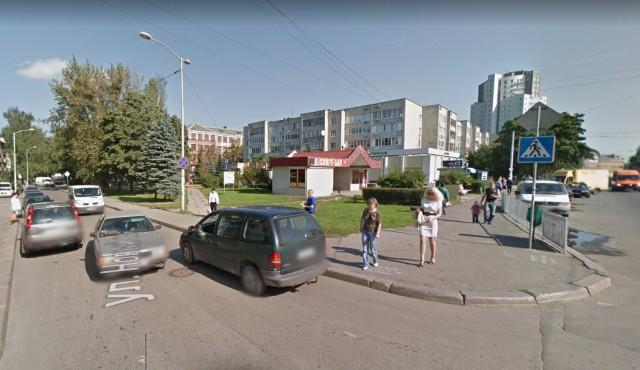 Сквер на улице Багратиона в Калининграде хотят назвать в честь героев спецподразделений