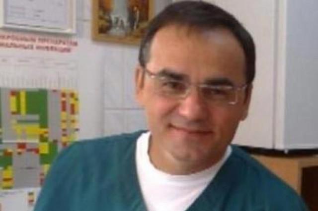 В Калининграде умер анестезиолог-реаниматолог ЦГКБ, работавший с больными коронавирусом