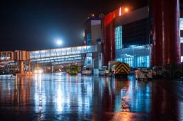 Власти региона рекомендовали аэропорту «Храброво» ускорить темпы реконструкции