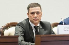 «Следит за выборами и женат на местной»: чиновникам представили нового куратора Калининградской области