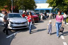 «Дрифт-шоу и конкурс мастерства»: АВТОТОР приглашает на День открытых дверей