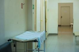Калининградец украл у медсестры мобильный телефон, пока находился на перевязке