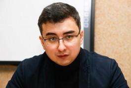 Бывший главврач наркодиспансера стал директором ЦГКБ в Калининграде