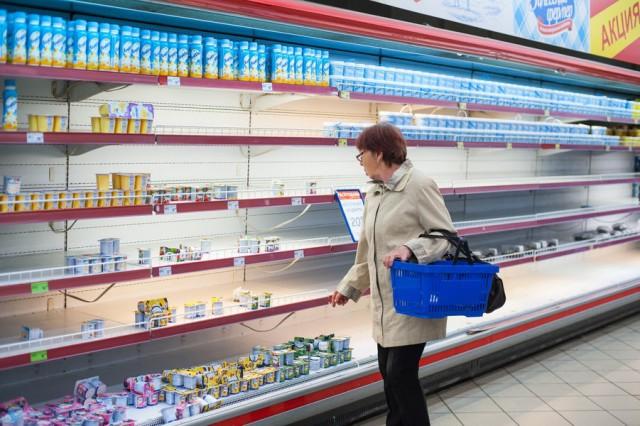 В Калининградской области продлили режим самоизоляции для людей старше 65 лет