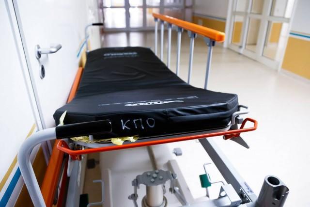В Калининградской области скончался ещё один пациент с коронавирусом