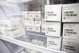Власти региона выделили более 100 млн рублей на оборудование и лекарства от коронавируса