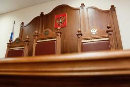 Осуждённому за взятку экс-замглавы регионального Конкурсного агентства снова отказали в УДО