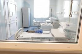 За сутки в регионе выявили рекордное количество заболевших коронавирусом