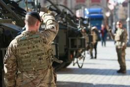 Российские специалисты проверят масштабы военной деятельности в одном из районов Польши