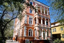 В Калининградской области планируют по московскому опыту выявлять памятники культурного наследия
