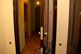 В Калининграде трёхлетний мальчик провёл три дня в квартире с умершими родителями
