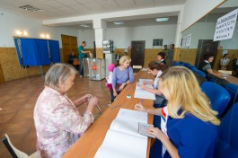 Явка на выборах в Госдуму в Калининградской области по итогам двух дней превысила 25%