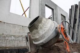 Калининградская область задолжала строительным фирмам более 600 миллионов рублей