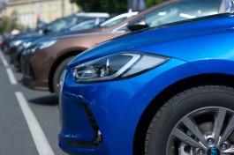 В Калининградской области на четверть сократилась задолженность по транспортному налогу