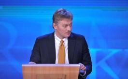 Песков назвал заявление о возможном нападении РФ на Польшу «псевдоаналитикой безумцев»