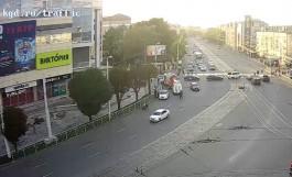 Полицейские оцепили торговый центр «Плаза» в Калининграде