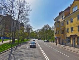 Спецпроект «Навигатор»: почему нельзя убирать светофор с перекрёстка Горького — Юношеская
