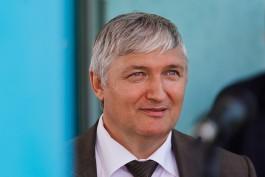 Гренц: Ассоциация перевозчиков не поднимала вопрос о повышении стоимости проезда в Калининграде