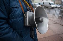 МЧС включит сирены и прервёт передачи телеканалов в регионе для проверки систем оповещения