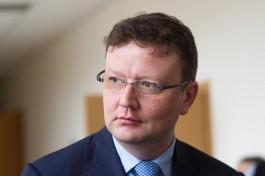 Баринов: Калининградские льготники начнут получать лекарства на 2019 год с 3 января