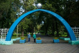 СК: В Балтийском парке калининградец с ножом изнасиловал 27-летнюю женщину