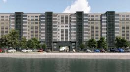 В Калининграде объявили торги на капремонт первых трёх домов в музейном квартале