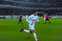 «Балтика» сыграет с «Локомотивом» в Калининграде 25 сентября