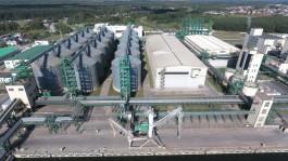 «Содружество» вложит 2,8 млрд рублей в строительство завода белковых концентратов в Светлом
