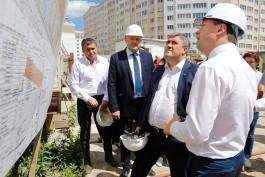 Силанов: Район ул. Аксакова — самый проблемный в городе по очередям в детские сады