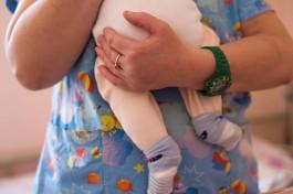 В ЗАГСе рассказали, какими именами калининградцы чаще всего называли детей в 2017 году