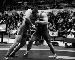 Калининградский борец выиграл международный Гран-при Ивана Поддубного
