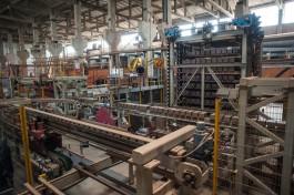 В марте в Калининградской области объём промышленного производства упал на 7,4%