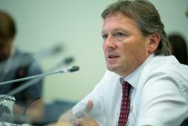Бизнес-омбудсмен РФ предложил создать в регионе свободную экономическую зону по принципу Крыма